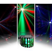 KINTA FX Derby Party Light Effect with Laser, LED, Strobe