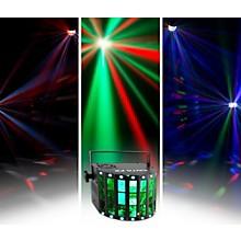 CHAUVET DJ KINTA FX Derby Party Light Effect with Laser, LED, Strobe
