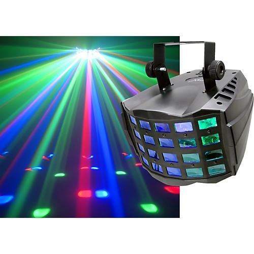 Chauvet KINTA X LED Effect Light
