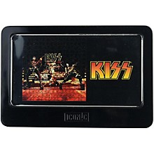 Iconic Concepts KISS 1977 Live Performance 3D Lenticular Puzzle