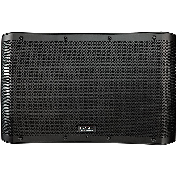 QSC KLA12 Active Line Array Speaker
