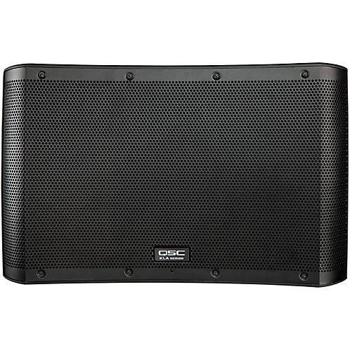 QSC KLA12 Active Line Array Speaker Black