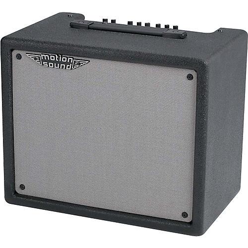 Motion Sound KM-12 100W Hi-Fidelity Amplifier-thumbnail