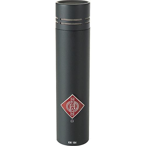 Neumann KM 184 Small Diaphragm Condenser Microphone-thumbnail