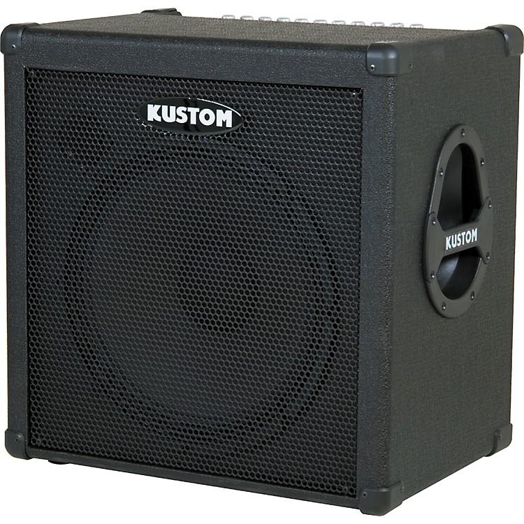 kustom kma 100x 100 watt 1x15 keyboard mixer amplifier musician 39 s friend. Black Bedroom Furniture Sets. Home Design Ideas
