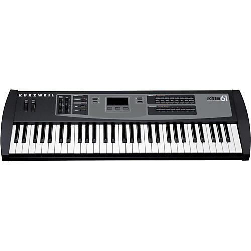 Kurzweil KME-61 Synthesizer