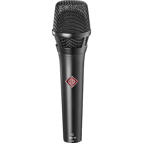 Neumann KMS105 Microphone Black