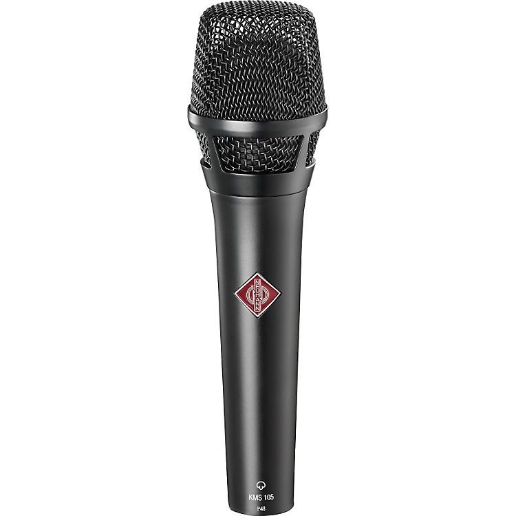 NeumannKMS105 MicrophoneBlack