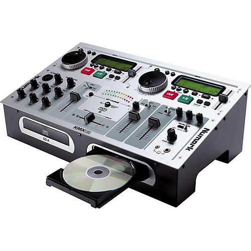 Numark KMX02 Karaoke Mix Station
