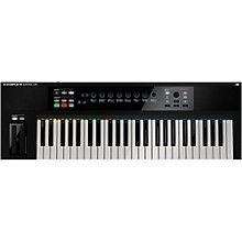 Native Instruments KOMPLETE KONTROL S49 Keyboard Controller Level 1