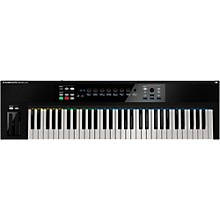 Native Instruments KOMPLETE KONTROL S61  Keyboard Controller Level 1