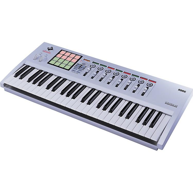 KorgKONTROL49 49-Key MIDI/USB Controller