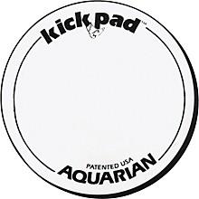 Aquarian KP1 Kick Drum Pad Single