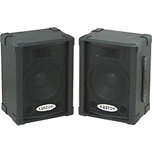 Kustom PA KPC10P Powered Speaker Pair