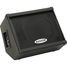 """Kustom KPC12MP 12"""" Powered Monitor Speaker Level 1"""