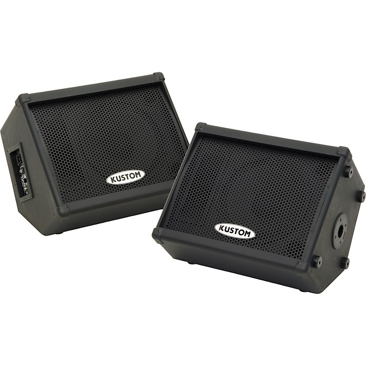 Kustom KPC12MP Powered Speaker Pair