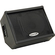 "Kustom KPC15MP 15"" Powered Monitor Speaker"