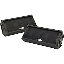 Kustom PA KPC210MP Powered Speaker Pair