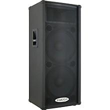"""Kustom PA KPC215HP Dual 15"""" Powered PA Speaker Level 2 Regular 190839109538"""