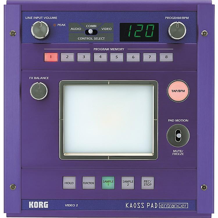 KorgKPE-1 KAOSS Pad Entrancer