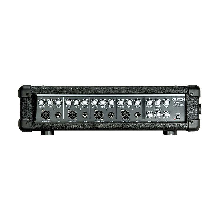 KustomKPM 4080 Powered Mixer