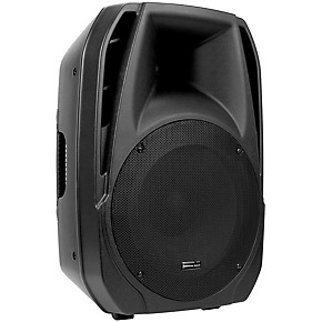 american audio kpow15a 15 powered 2 way speaker musician 39 s friend. Black Bedroom Furniture Sets. Home Design Ideas