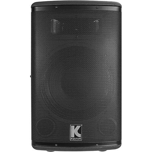 kustom pa kpx10a 10 in powered speaker musician 39 s friend. Black Bedroom Furniture Sets. Home Design Ideas
