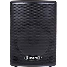 """Kustom PA KPX115 15"""" Passive Speaker Level 2 Regular 888366054239"""