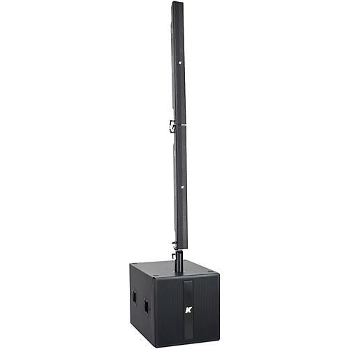 K-array KR402 High Tech Ultra-light Powered Line Array | Musician's Friend