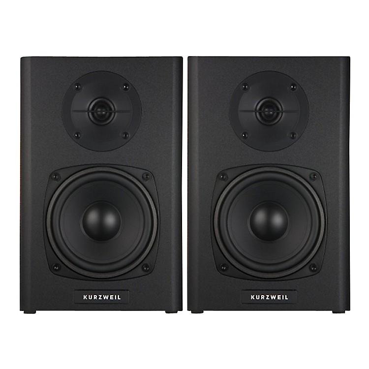 KurzweilKS-40A Powered Studio Monitor 4