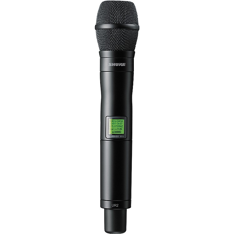 Shure KSM9 Wireless Transmitter