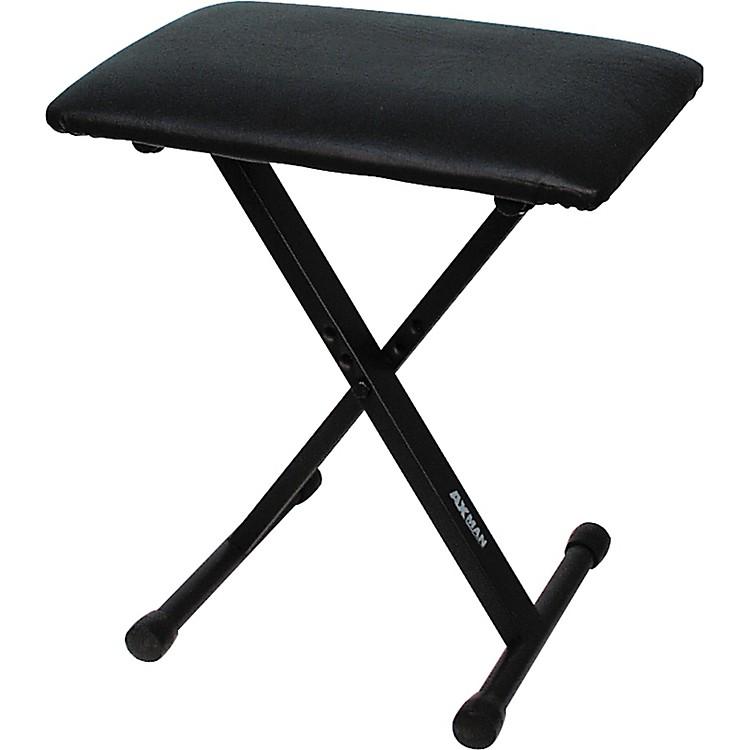 On-Stage StandsKT7800 Standard Keyboard Bench