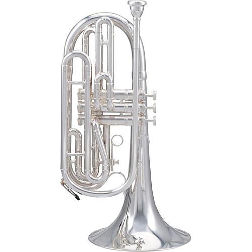 Tama by Kanstul KTN Series Marching Bb Trombone-thumbnail