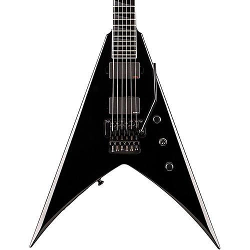 Jackson KVMG Pro V King Electric Guitar Black