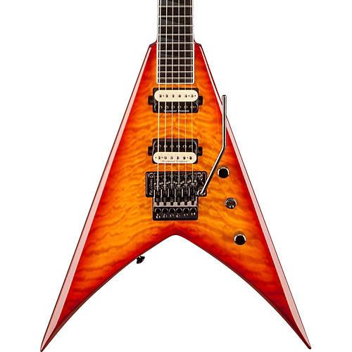 Jackson KVQ King V Pro Series Electric Guitar