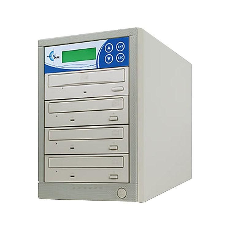 EZ DupeKW Series 3-Target CD+G Duplicator