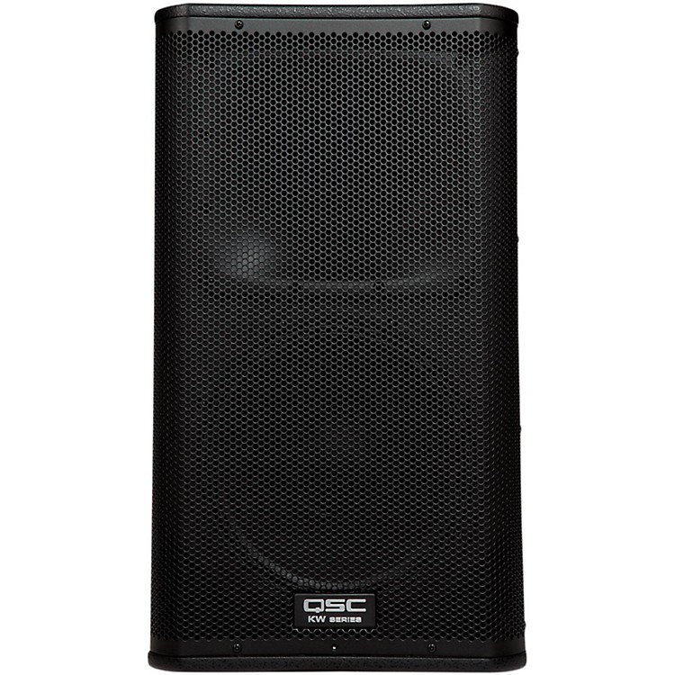QSC KW122 Active Loudspeaker 1000 Watt 12 Inch 2 Way