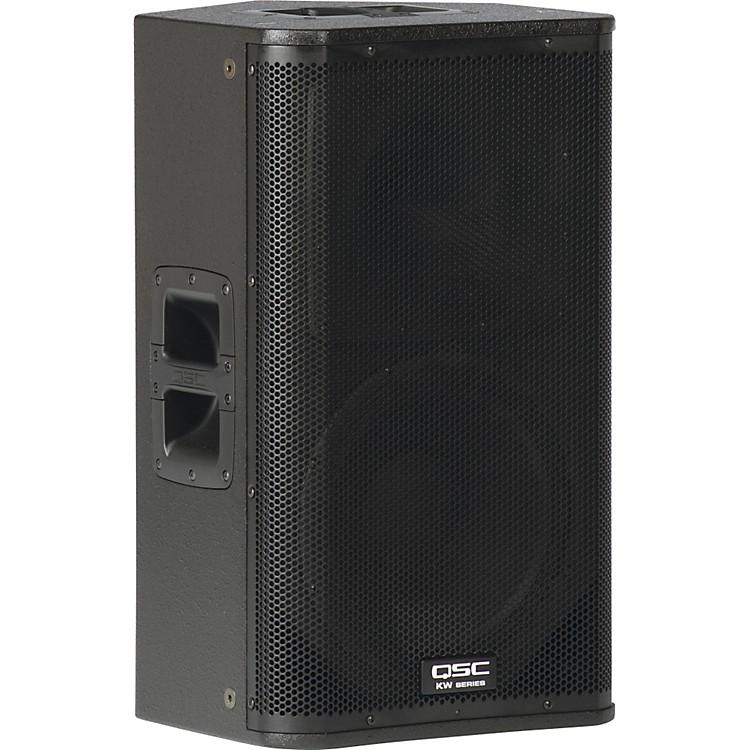 QSCKW122 Powered Speaker 12