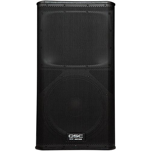QSC KW152 Active Loudspeaker 1000 Watt 15 Inch 2 Way-thumbnail