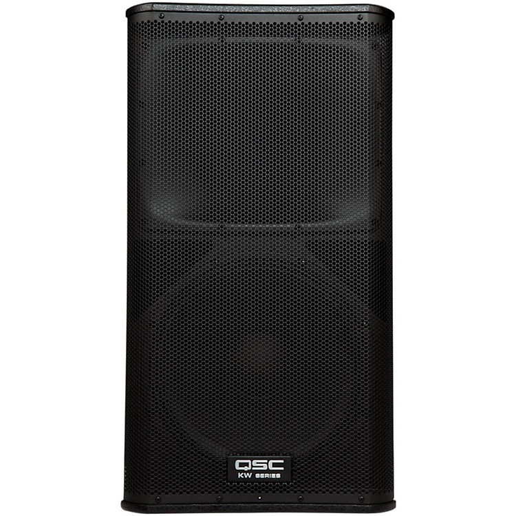 QSCKW152 Active Loudspeaker 1000 Watt 15 Inch 2 Way