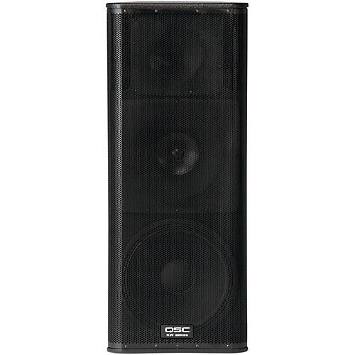 QSC KW153 Active Loudspeaker 1000 Watt 15 Inch 3 Way