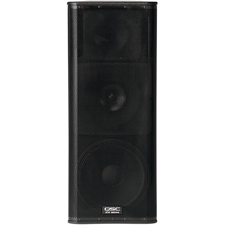 QSCKW153 Active Loudspeaker 1000 Watt 15 Inch 3 Way