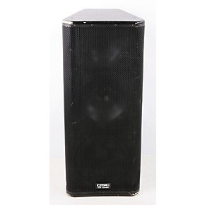 qsc kw153 powered speaker 15 3 way 1000w musician 39 s friend. Black Bedroom Furniture Sets. Home Design Ideas