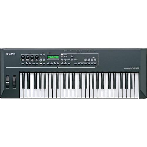 yamaha kx 49 usb keyboard studio controller musician 39 s