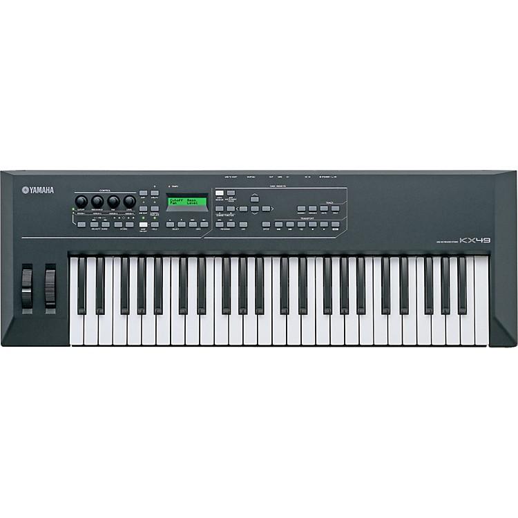 YamahaKX-49 USB Keyboard Studio Controller