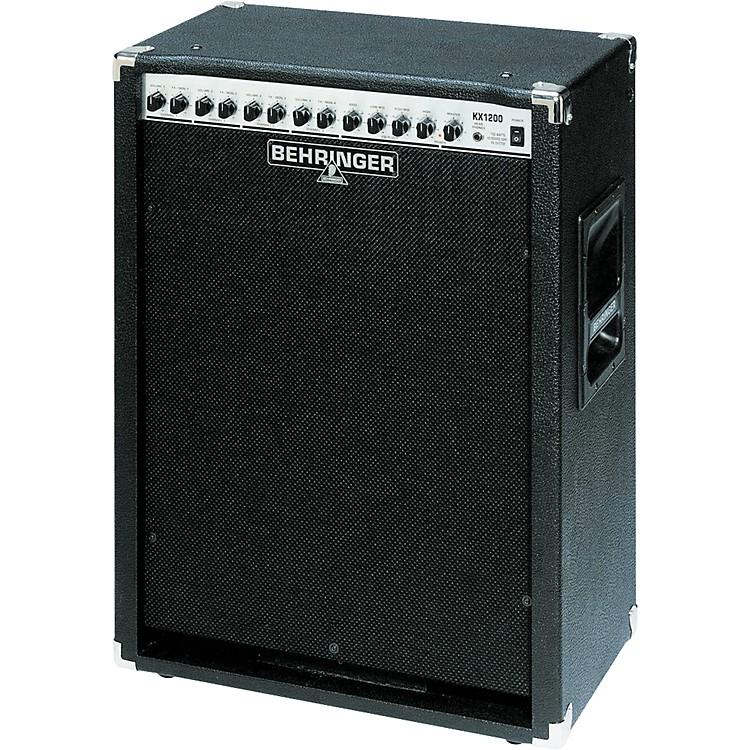 BehringerKX1200 Keyboard Amp/PA System