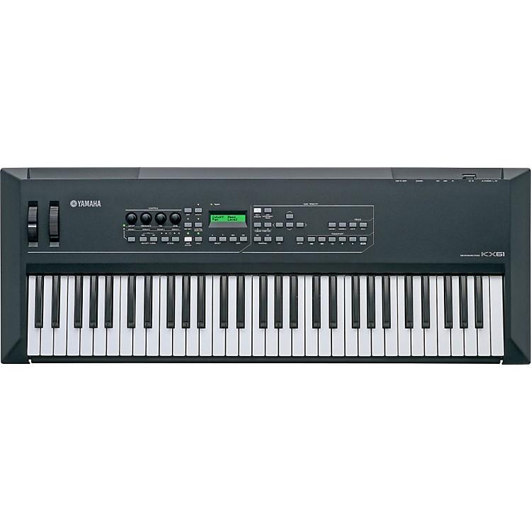 yamaha kx61 usb keyboard studio controller musician 39 s friend