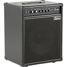 Open BoxKustom KXB100 100W 1x15 Bass Combo Amp