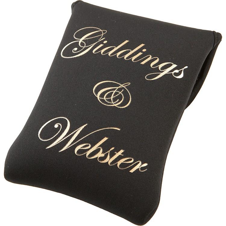 Giddings & WebsterKadja Tenor Trombone MouthpieceStainless SteelSmall Shank