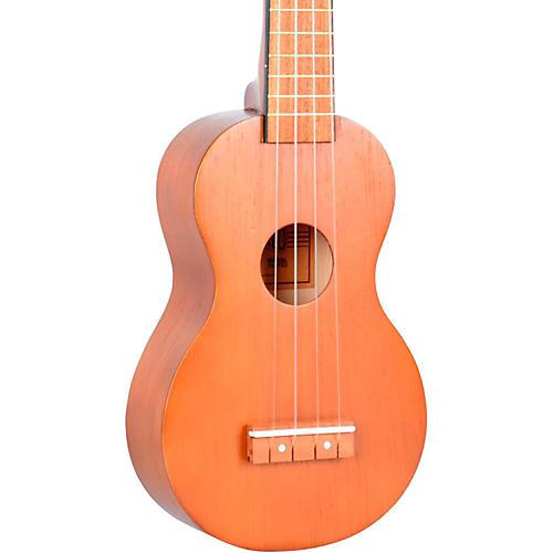 Mahalo Kahiko Series MK1 Soprano Ukulele